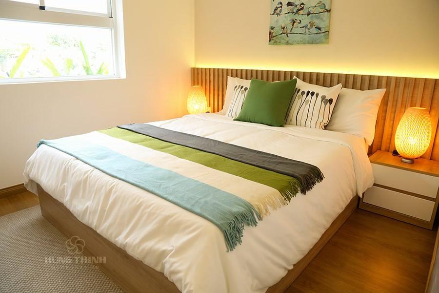 phòng ngủ lavita charm