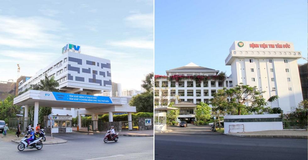 bệnh viện